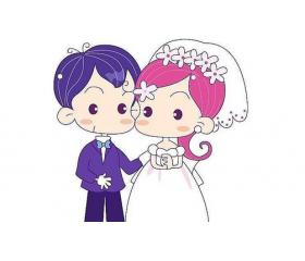 结婚大喜之日有哪些旺运习俗,如何提高夫妻感情运势?