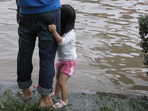 周公解梦梦见发大水_周公解梦梦见发大水是什么意思 做梦梦到发大水代表什么_起名网
