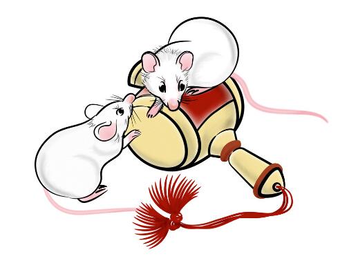 「屬鼠」的圖片搜索結果