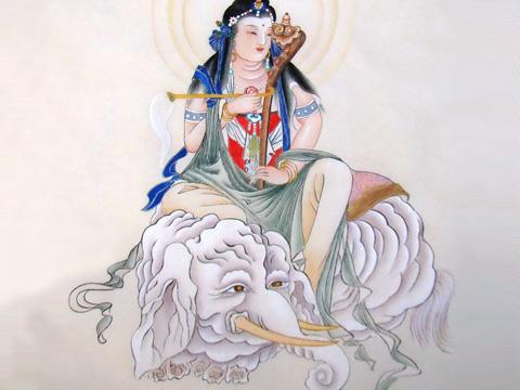 属狗的守护神是什么_属龙属蛇的守护神是什么 生肖龙蛇的本命佛_起名网