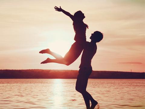 起名知识幸福甜蜜的情侣网名