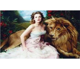 狮子座女生喜欢的男生,看看是什么类型