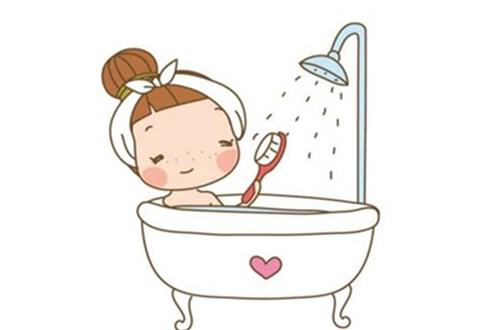 周公解梦详解梦见洗澡的预兆