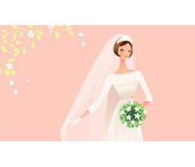 结婚当天新娘注意事项,不可大意