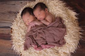双胞胎小名叠字大全,宝宝乳名推荐